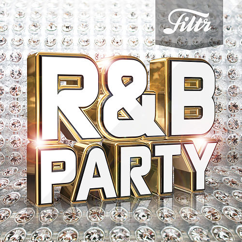 R&B Party de Various Artists