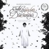 Alexandra Durseneva: Russian Songs by Various Artists
