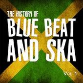 History of Ska - The Roots Series, Vol. 1 de Various Artists