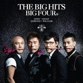 The Big Hits Big Four by The Big Four