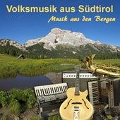 Volksmusik aus Südtirol (Musik aus den Bergen) de Various Artists