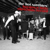 The Hot Sardines' Lowdown Little Christmas Record von The Hot Sardines