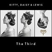Kitty, Daisy & Lewis The Third de Kitty, Daisy & Lewis
