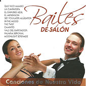 Bailes de Salón von Various Artists