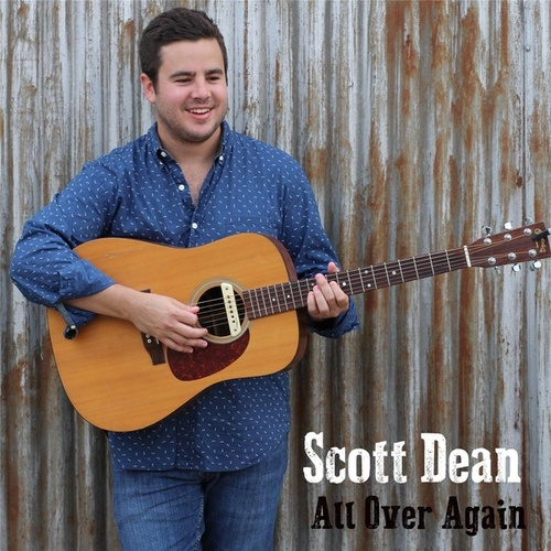 All Over Again by Scott Dean