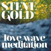 Love Wave Meditation by Steve Gold