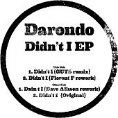 Didn't I - EP by Darondo