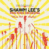 Music and Rhythm by Shawn Lee's Ping Pong Orchestra