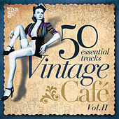 Vintage Café Essentials II de Various Artists