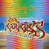Lo Más Ca....de by Los Karkik's