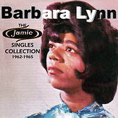 The Jamie Singles Collection 1962-1965 de Barbara Lynn