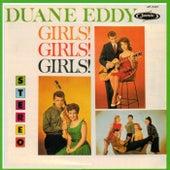 Girls! Girls! Girls! von Duane Eddy