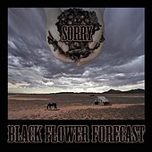 Black Flower Forecast von Sorry