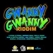 Gwanny Gwanny Riddim by Various Artists