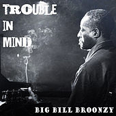 Trouble in Mind (Digitally Remastered) by Big Bill Broonzy