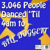 3,046 People Danced 'Til 4am to Bill Doggett von Bill Doggett