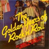 The Golden Years of Rock 'n' Roll de Various Artists