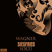 Wagner: Siegfried de Sir Georg Solti