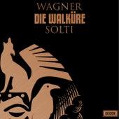 Wagner: Die Walküre de Sir Georg Solti