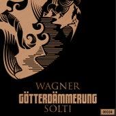 Wagner: Götterdämmerung de Sir Georg Solti