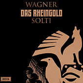 Wagner: Das Rheingold by Sir Georg Solti