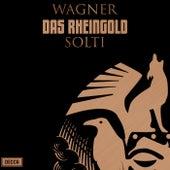 Wagner: Das Rheingold de Sir Georg Solti