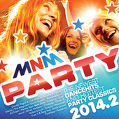 MNM Party 2014.2 de Various Artists