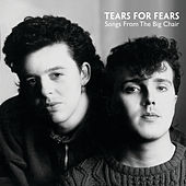 Songs From The Big Chair de Tears for Fears