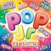 Pop Jr: Let's Dance by Various Artists