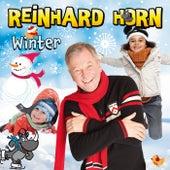 Winter von Reinhard Horn