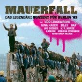 Mauerfall - Das legendäre Konzert für Berlin '89 de Various Artists