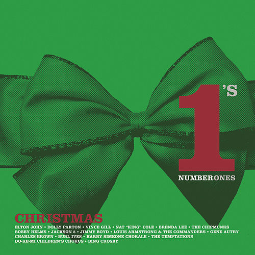Christmas #1's by Various Artists