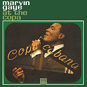 Live At The Copa von Marvin Gaye