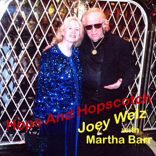 Hops And Hopscotch by Joey Welz