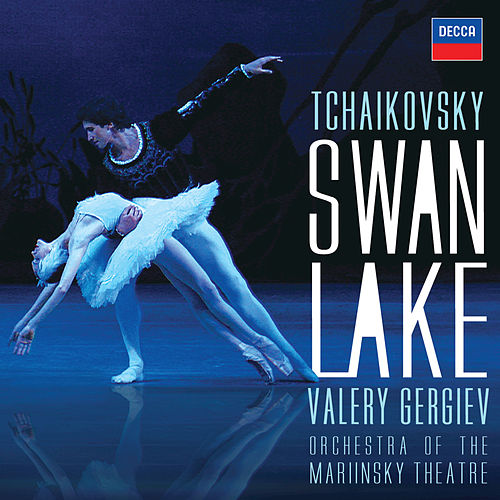 Tchaikovsky: Swan Lake, Op.20 by Orchestra of the Mariinsky Theatre