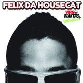 Virgo Blaktro & The Movie Disco by Felix Da Housecat
