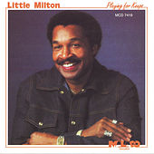 Playing For Keeps de Little Milton