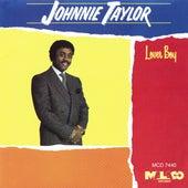 Lover Boy von Johnnie Taylor