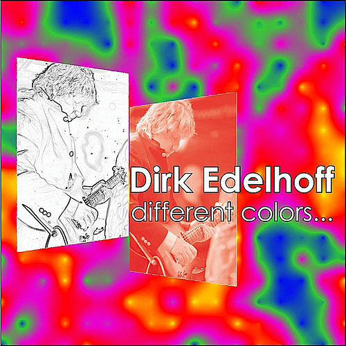 Different Colors by Dirk Edelhoff