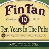 Ten Years in the Pubs von Fintan