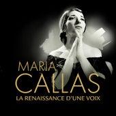 La renaissance d'une voix de Maria Callas