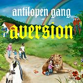 Aversion von Antilopen Gang
