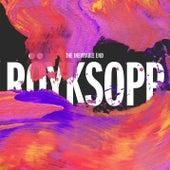 The Inevitable End by Röyksopp