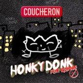 Honky Donk (feat. RebMoe) de Coucheron