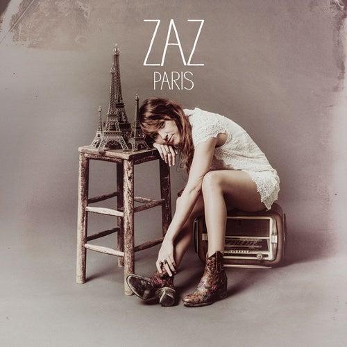 Paris by ZAZ