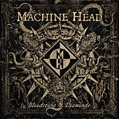 Bloodstone & Diamonds de Machine Head
