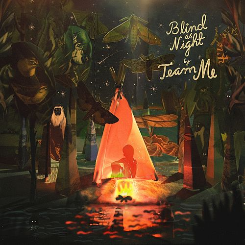 Blind as Night by Team Me
