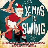 Christmas in Swing by Various Artists