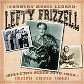 Country Music Legend by Lefty Frizzell