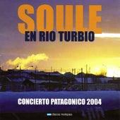 Soulé en Río Turbio de Ricardo Soulé
